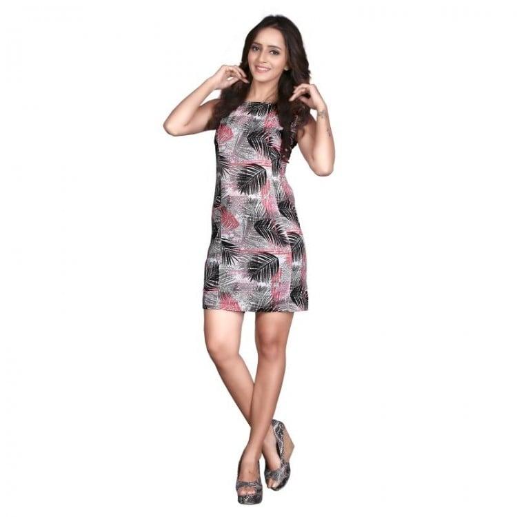 Viva N Diva Beige Colored Cotton Western Top (MFA-Oyster) #fashion #womensfashion #kurtis #kurtilovers #beauti #styles  https://goo.gl/hgnv1z