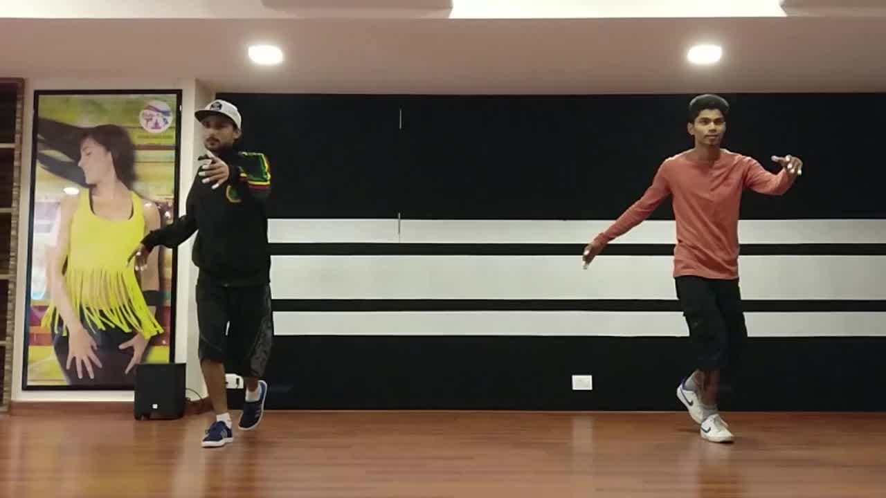 One of the best performances we have seen on Afreen.  Dance: Gyrate Dance Co ( Rajesh Jethwa & MoonWalker-XV ) Styles: #Lyrical, #Robot, #Popping, #SlowMotion Music: Afreen Afreen | Rahat Fateh Ali Khan  FOLLOW @DANCENINSPIRE FOR MORE DANCE VIDEOS.  #rahatfatehalikhan #afreenafreen #dance #dancer #choreography #slowmotiondance #mustwatch #dancelove #danceforlife #entertainment #dancechoreography #lyricaldance #fingerwave #videooftheday #monday #bodywave #poppingdance #dancelife #dancersofinstagram #duet #choreographer #performance #dancemove #💃 #dni #danceninspire   Post your videos on @danceninspire app for a chance to get featured.