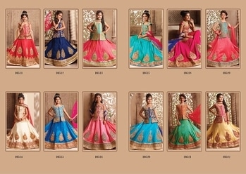 for more info to call or whatsApp :- +91-9099988470  New Catalog in Kids Lehenga Catalog Name :- Kids  Rate :- 2095/- + 5% GST  Fabric :- Benglori SIlk with Heavy Work  Delivery :- Ready to Ship....  Booking Fast Fast Very Limited Stock....  Single Available & 100% Original Product  #new_dress_style #spring_fashion #famous_fashion_designers #fashion_for_men #fashion_stylist #vintage_fashion #fashion_industry #infashion #celebrity_fashion #fashion_school #fashion_mode #asian_fashion #trendy_fashion #urban_fashion