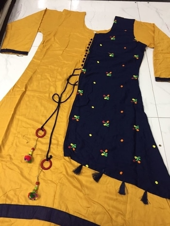 for more info to call or whatsApp :- +91-9099988470  👗👗 * New Selfi* 👗👗 👉🏻NV 1460 👉🏻Rayon kurti 👉🏻with attached layer 👉🏻with a embroidered work 👉🏻with side latkan 👉🏻 Saiz Xl-42,xxl-44 👉🏻 multiple stock available 👗👗💥💥Rate -799/-💥💥👗👗  #fashion_mode #asian_fashion #trendy_fashion #urban_fashion #vogue_fashion #paris_fashion #runway_fashion #latest_fashion_for_women #latest_fashion_trends_for_women #online_fashion_store #dress_fashion #fashion_shopping #fashion_look #fashion_outfits #korean_fashion_online #young_fashion #london_fashion #fashion_pictures #fashion_runway #current_fashion_trends #latest_dress_design_2017 #fashion_women
