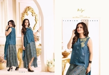 for more info to call or whatsApp :- +91-9099988470  [12:00, 9/29/2017] Bhart: LT Nitya 13 nx kurti  Available stock Desine.   L.     XL  1303       1.      1 1305.      X.     1 1309.      X.     1 1310.      1.       X 1311.       X.     1 1312.      1.      X 1313        X.     1  Singles Available Book Your Fast  Rate :- 1250/- + 5% GST  Very Limited Stock Booking Fast Fast  #fashion_mode #asian_fashion #trendy_fashion #urban_fashion #vogue_fashion #paris_fashion #runway_fashion #latest_fashion_for_women #latest_fashion_trends_for_women #online_fashion_store #dress_fashion #fashion_shopping #fashion_look #fashion_outfits #korean_fashion_online #young_fashion #london_fashion #fashion_pictures #fashion_runway #current_fashion_trends #latest_dress_design_2017 #fashion_women