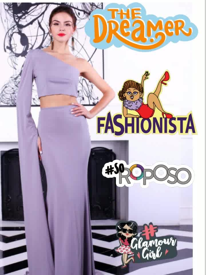 #mystylemantra #mylifemychoice #topnotch #fashionforwomen #roposotalenthunt #roposotalks #roposogal #roposome #fadhionquotient #lilac #trendingnow #simpleyetelegant #thedreamer #soroposo #fashionista #glamourgirl