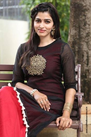 tamil actress Sai Dhansika at Mela Press Meet http://www.southindianactress.co.in/tamil-actress/sai-dhansika/sai-dhansika-mela-movie-press-meet/ #saidhansika #tamilactress #southindianactress #indianactress #kollywood