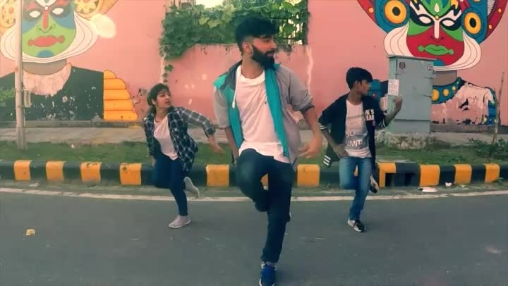 This is dope and we can feel that!  Choreography: Amit Sharma Dance: Shayna Malhotra, Amit Sharma, Mayank Gupta Style: #Hiphop Music: Feel That | Vic Mensa  #feelthat #vicmensa #amazing #danceroutine #dancecover #trio #wonderfuldance #choreography #roposotalenthunt #hiphopdance #streetdance #hiphopculture #dope #dopedancers #mustwatch #videooftheday #inspiring #artist #dni #danceninspire