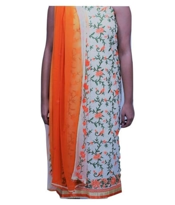 AAVISH CREATIONS Orange Cotton Dress Material  #tshirt #Tees #mens Tee #indian #fashion #pet products # #fun #ropo-style #like #model #purifier #footwear #leather #ootd #fashionblogger #beauty #newdp #roposo #ffdesignerhunt #blogger #followme #indian #soroposo #love #fashion #wordpower #makeup #be-fashionable #trendy #indian #fashion #roposo b#beauty  *Price Rs. 1375 *Link https://www.snapdeal.com/product/aavish-creations-orange-cotton-dress/642057035916