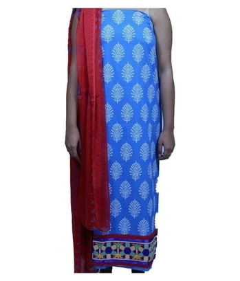AAVISH CREATIONS Blue Cotton Dress Material  #tshirt #Tees #mens Tee #indian #fashion #pet products # #fun #ropo-style #like #model #purifier #footwear #leather #ootd #fashionblogger #beauty #newdp #roposo #ffdesignerhunt #blogger #followme #indian #soroposo #love #fashion #wordpower #makeup #be-fashionable #trendy #indian #fashion #roposo b#beauty  *Price Rs. 1125 *Link https://www.snapdeal.com/product/aavish-creations-blue-cotton-dress/628943522550