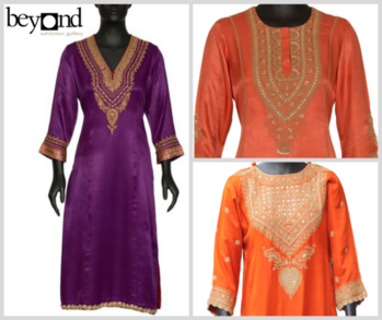 Check out our customizable royal vintage collection with delicate gold thread embroidery... Dress up royally this Diwali...!!!  Shop now at https://beyondgallery.com/customization/kurtas.html  #customizable #royal #vintage #collection #BeyongGallery #Customization #Dress #Design #Designer #Kurta #Embroidery #Diwali #Festival #Unique #Delicate #Gold #Kurtas
