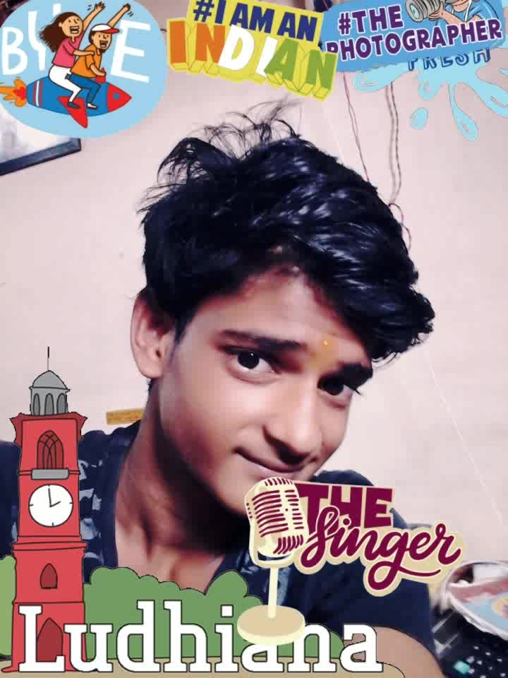 #ludhiana #thesinger #vacation #iamanindian #fresh #thephotographer