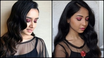Vote for me please! 💕💕You can vote by going to my profile ❤️❤️ #shraddhakapoor #makeup #roposotalenthunt #makeupblogger #beautyblogger #beautybloggerindia #bollywoodstyle