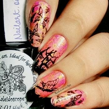 #nailpolish#essie#opi#f4follow#like4like#instagood#inspirationalquotes#followforfollow#prettygirls#nailsofinstagram #nailsoftheday #notd #halloween #halloweennails #halloweennailart #easyhalloweennailart #stampedhalloweenails #yagala #halloweennails2017 #ejiubas #skullnails #skullnailart #instanails #naildesign #girl #naturalnails #naturallongnails #polishaholic