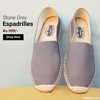 The perfect travel essential, lightweight and easy on the feet. Shop @ https://goo.gl/BDz9ky    #zobelloclothing #menswear #shopping #fashion
