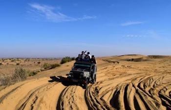 Jaisalmer Trip - Golden City of India 27th Oct- 31st Oct 2017 #traveldiaries  #getawaytrip #rajasthan #indianculture #weekendfeels #gettogether #friends #trip