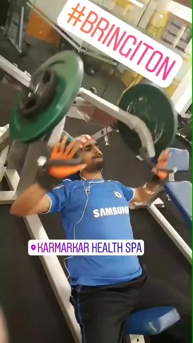 The #FitnessExpert #FitnessStar #RockStar @aamantrikha #ProudOfYouRockStar 🙌🏻  #Fitspiration #health #fit  #fitnessmodel #fitnessaddict #fitspo #workout #bodybuilding #healthy #instahealth #active #strong #motivation #determination #dedication #lifestyle #diet #getfit #cleaneating #exercise #instagood #instafit #Music #MusicIsAamanTrikha 🎼