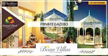 * Central Park Beau Villas * 1,416 Sq. Ft. / 2BHK * 1,666 Sq. Ft. / 2BHK + Study * 2,617 Sq. Ft. / 3BHK * https://buff.ly/2kOEDFF #CentralParkBeauVillas #BeauVillasGurgaon #BeauVillas #CentralParkGurgaon #CentralParkResorts #CentralParkII