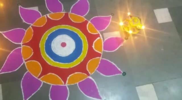 Happy Diwali guys....have a blast