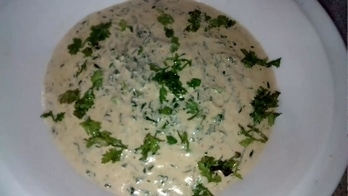 Methi Malai Matar Recipe -Restaurant style delicious