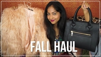 #shopping #haul #fashion #clothes #accessories #forever21 #shein #romwe #myntra #puneblogger #bblogger #video #review #youtube
