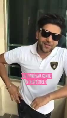 Guru Randhawa is gearing up quite nicely for the Grub Fest. Catch him live on 28th Oct 2017, Saturday at Jawahar Lal Stadium, New Delhi. #grubfest #newdelhi #cityreport #filmistaan #music #singer #food #foodfestival #event #eventsindelhi #jlnstadium   Source: The Grub Fest