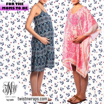 "Some styles are our favourite ""Mom to Be "" Shop our comfortable styles loved by our fashionable moms to be . These kaftans & dresses are also loved by women who love the free flow styling . So why to wait . Shop the look now & avail flat 50% off along with additional offers . #twistnwraps #offers #twistnwrapsoutfits #twistnwrapsfashion #twistnwrapskaftans #kaftansbytnw #twistnwrapsdresses #twistnwrapsdiwali2017 #festivemood #festivals #vacation #momstobeshop #travelblogger #traveltheworld #stylingtips #styleblogger #stylediaries #fashiongram #fashionshop #fashionlookformomtobe  Beryl Dress-- https://www.twistnwraps.com/product/beryl  Also shop with our Partner @onceuponatrunk0  https://www.onceuponatrunk.com/designers/twist-n-wraps-by-nidhi"