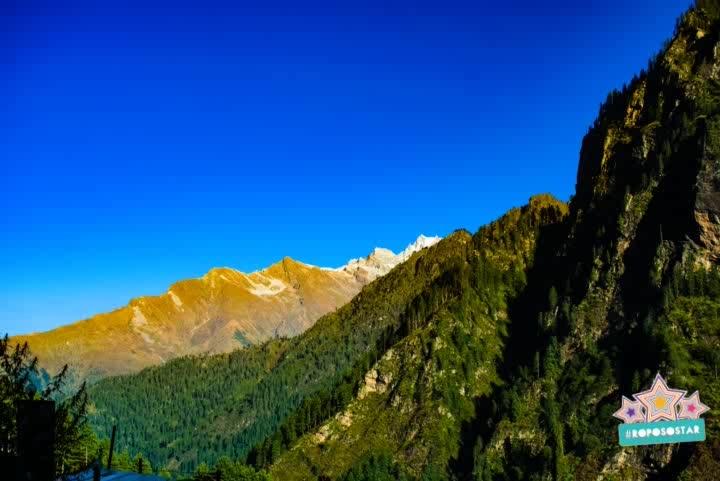 #khirganga #parvativalley #kasol❤️ #trekking #_soi  #nature  #indianphotographyinc #himachalpictures #instahimachal #iiframe #iamnikon #mountains #trekking #breathtaking #shootguru #jannatofhimachal #roposostar