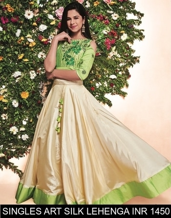 SKU 195 LEHENGA CHOLI WHOLESALE   View and order @ https://goo.gl/8rRbph  Fabric details: Art Silk with Computer Work, Bottom: Paper Silk Catalog Rate: Rs.1450  No. of Pieces: 1 MOQ:  1 Pieces  WE DELIVER WORLDWIDE  FOR ORDER & INQUIRY: Email : info@bebofashions.com WhatsApp:https://goo.gl/V3cDiT  Call: +91 9408469226  Visit www.bebofashions.com for more collection  Thanks & Regards, Bebo Fashions  #BEBOFASHIONS #EXPORTER #WHOLESALER #SUPPLYOFDESIGNERSUITS #PAKISTANISUITS #ANARKALISUITS #BANARSISAREE #PARTYWEARSAREE #PATIYALASUITS #BOLLYWOODSTYLESUITS #STRAIGHTSUITS #PLAZOSUITS #WEDDINGLEHNGAS #BRIDALDRESSES #BESTWHOLESALERATES !!!!  #WORLDWIDE #UK #USA #MALAYSIA #MAURITIUS #JORDAN #DUBAI #EGYPT #HONGKONG #SOUTHAFRICA #SINGAPORE