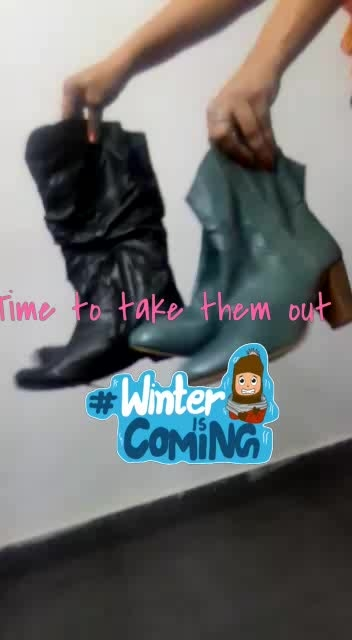 #winter #winterstyle #boots #bootslove #shoeporn #bootporn #shoegasm #winteriscoming