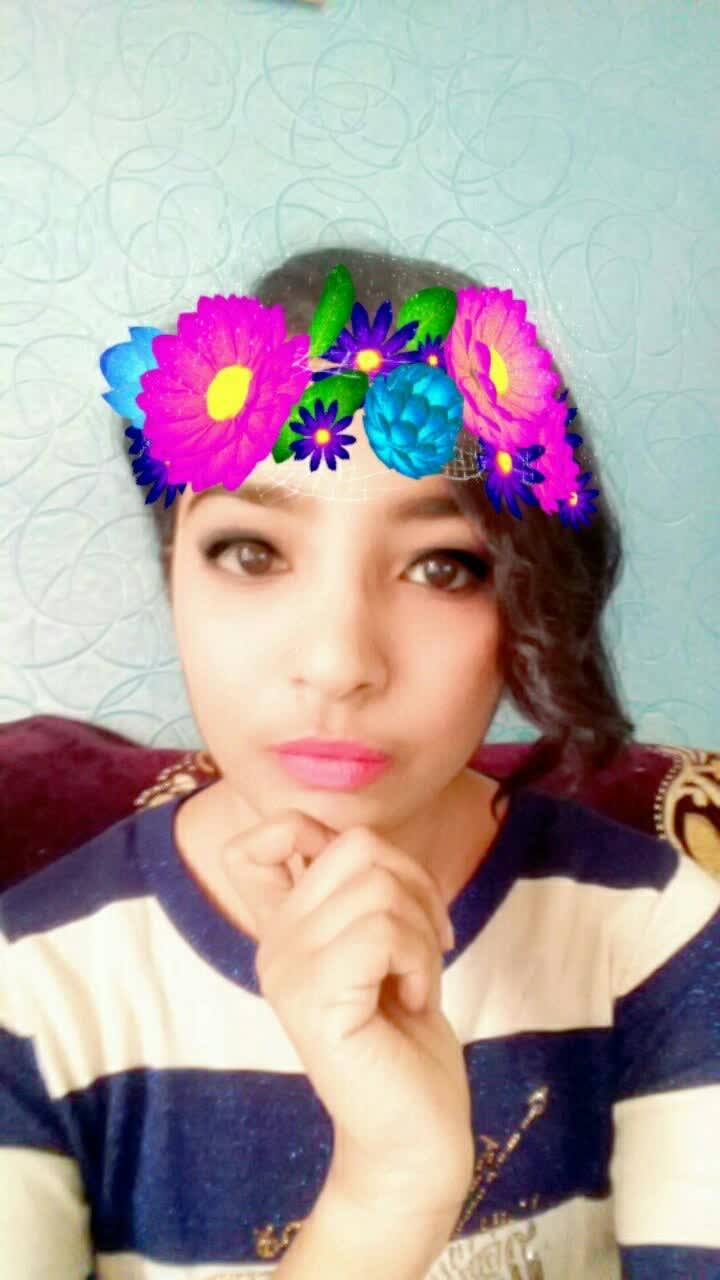 #roposogal #talenthunt #roposotalenthunt#ropo-beauty #roposo-style #different-is-beautiful #bold-is-beautiful #classic-beauty #women-beauty #eyes #beautifuleyes #lipstickholic #dark lips  #matte lips #fashionblogger #fashionbloggerindia #ladies fashion #hotness #mattelipstick #makeup and styling #makeupgoals #makeuplove #naturalmakeuplook #snapchat #snapchatfilters #snapchatgirls #sexy-look