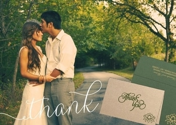 5 Must Read Inspirations for Writing Thank You Notes https://medium.com/@123WeddingCards/5-must-read-inspirations-for-writing-thank-you-notes-390d8dcb02f5 #ThankYouNotes #ThankYouCards #WeddingInspo #WeddingCards #ThankYouInvites #Thanksgiving #Thanksgiving2017