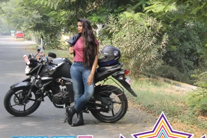 About turning 26 & living dreams! My long cherished dream of becoming a biker has come true. Believe in yourself and your dream, and it shall come true!   Read my journey article of how it all happened here - link below  https://lifebeyondnumbers.com/woman-dream-bike/  #bikergirl #yamaha #yamahafz #riders #ridersforlife #dreamsdocometrue #liveyourdream #girlsonbikes  #mylifemychoice #roposostar