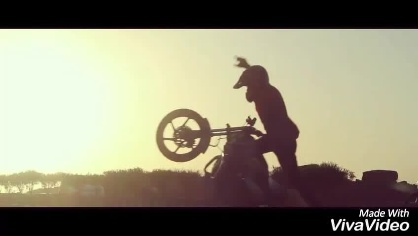 #ImranStuntRider 1st bike skate stunt rider of India.  Must watch guys full video coming soon. stay tuned with me.