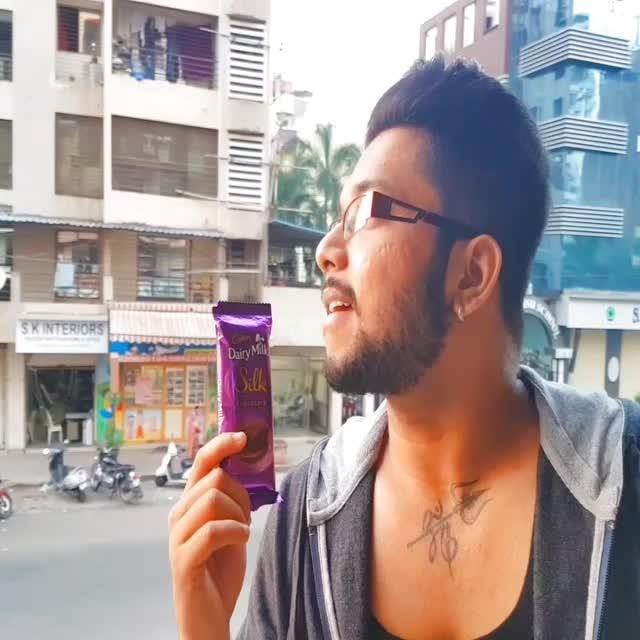 #silksong  #cadburydairymilksilk #roposotalenthunt #trendy #trend-alert #abhijeetganguli #armaanmalik #shirleysetia