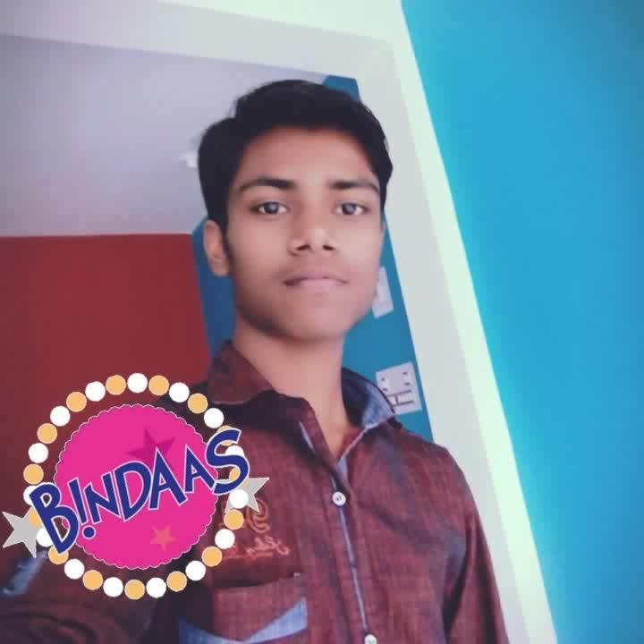 #bindaas