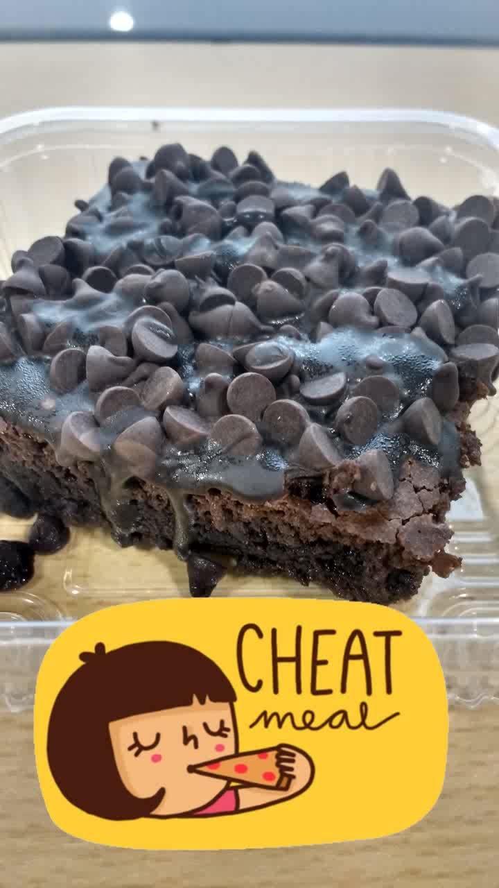 Yummmmm #cheatmeal