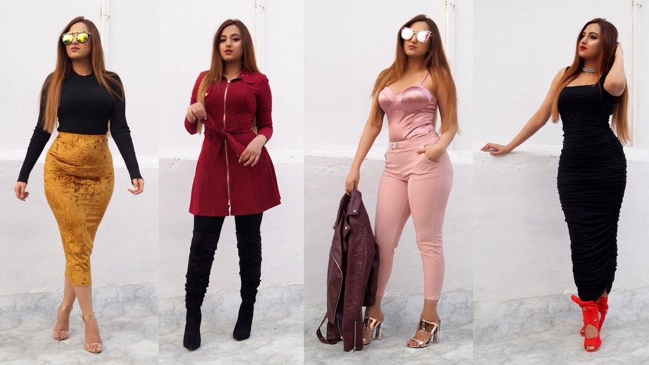 FASHIONNOVA TRY-ON HAUL  #makeup #ootd #ootn #heels #kyliejenner #beauty #indianyoutuber #outfit #indianvlogger #outfitoftheday #novababes #vlogger #style #roposolove #soroposo #haul #nofilter #selfie #happy #smile #fashion #fashionblogger #blogger #stylist #best #beautiful #love #fashionnova #new #shoes