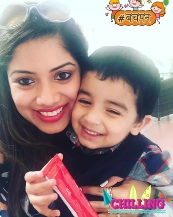 #happychildrensday 😘😘😘 . . . . . . . . . . #toddler #toddlermom #momblogger #momandme #momslife #familytime #fashionblogger #delhifashionblogger #14thnovember #picoftheday #potd #instablogger #instadaily #instapic #followme #thefashionalgorithm #bachpan #chilling