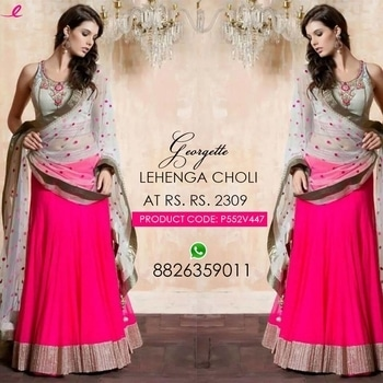 Lehenga for the win for this wedding season! Starts @ 899 Shop here--> https://goo.gl/6CtMqH  #lehenga #shopnow #shoponline #weddingseason #weddingoutfits #weddinglook #ethnic #indian