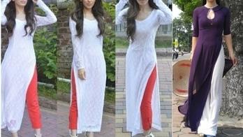 Latest long slit kurti designs #longkurti #longkurta #longslitkurti #longslitkurta #latestkurtidesigns #latestkurtis #fashionbloggerstyle #youtubecreatorindia #youtubevideo #subscribenow #fashion_women #fashionblogindia #becool #befashioninsta #preetitomar