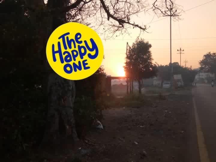 #thehappyone