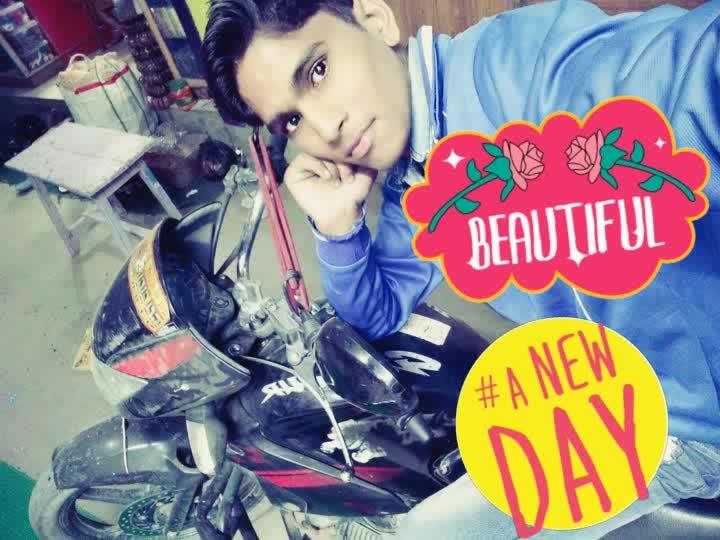 #beautiful #anewday