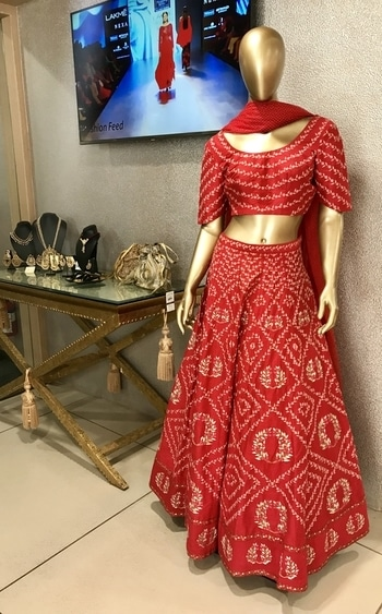Looking forward to see you all Today and Tomorrow at Deval The Multi Designer Store for celebrity designer NACHIKET BARVE's LFW 'THEIA ' Winter Festive Collection for modern weddings for brides and bridesmaids. For more details please call us +91 98984 22000 #stylish #designerwear #designercollection #garments #clothing #womenswear #multidesignerstore #designeraccessories #dresses #skds #kurtas #devalstore #ahmedabad #newcollection #latestcollection #devalthemultidesignerstore #luxurydesigner