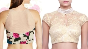Net blouse designs ideas #netsaree #netblouses #netblouse #netblousedesigns #fashionbloggerstyle #fashionbloggerdelhi #youtuber #youtubechannel #youtubecreatorindia #youtubevideo #subscribenow #subscribemychannel