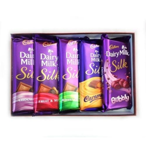 GIFT A ACadbury Dairy Milk Silk Premium Miniatures Chocolate  TO PURCHASE ONLINE PLEASE DO CLICK ON THE BELOW LINK  http://www.ebay.in/itm/GIFT-ACadbury-Dairy-Milk-Silk-Premium-Miniatures-Chocolate-/222230619375?hash=item33bdfa24ef  #happy #ropo-love #summer-style #roposolove #indianblogger #model #instagram #facebook #fashiononline #fashion #fashionblog #indian #clothes #shoppingonline #shopping #attire #likeforlikeback #followme