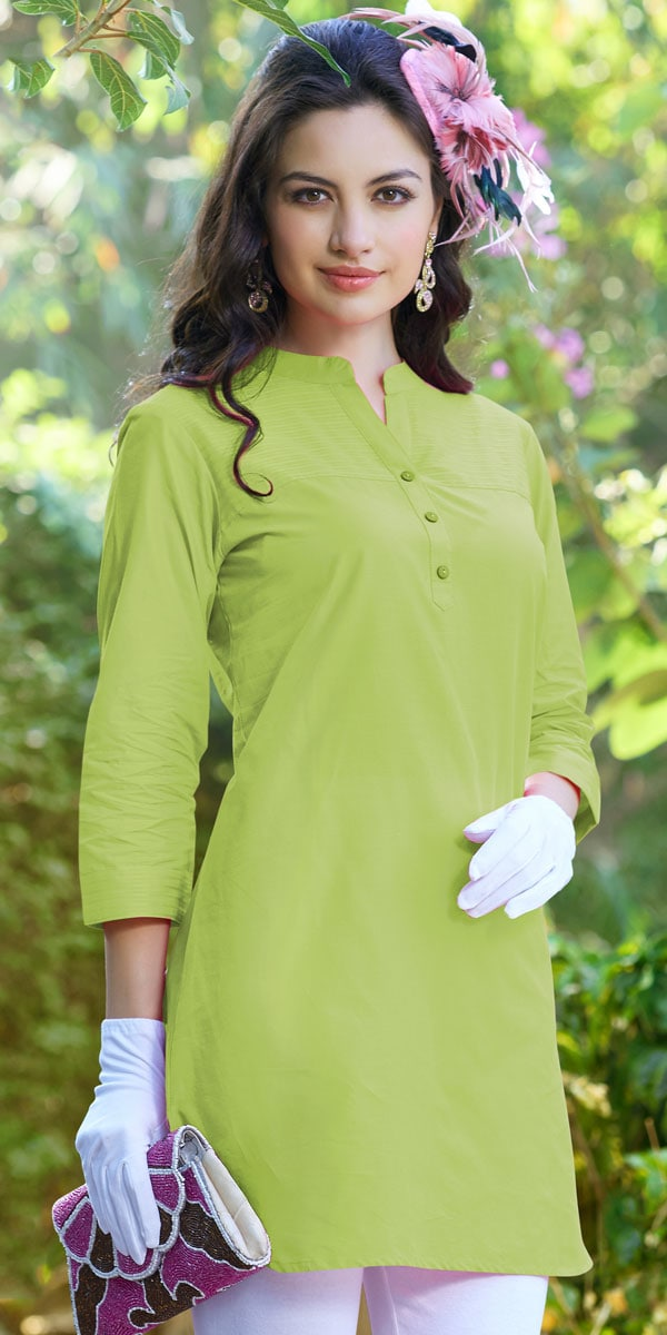 Fabulous Green Cotton Kurti. Get 20 % Off  Price and Order Whats app   8097 909 000   #fridayfun #goodvibes #thephotographer #talenthunt #gajab #ropo-good #shootday   #shootday  #ropo-good #shootday #roposo-style #art #aapsundarho #roposolove #nature #food #voteforme #padmavati #blogger #beats #bindaas #roposogal #followme #ropo-love #winteriscoming #desiswag #shaamkascene #photography #styles #newdp #fashionblogger #model #love   For Wholesale Email us on wholesale@nallucollection.com