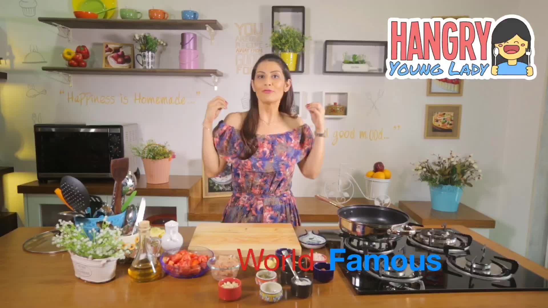 Can you guess which dish is coming up next? Keep the volume Loud, will you! 😀💋💋💋 Love M.                        #chefmeghna #guess #dish #recipevideo #recipe #comingup #comingsoon #popular #demand  #hangryyounglady