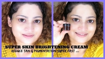 Homemade Skin Brightening Cream to Lighten Tan , Pigmentation & Scars Super Fast  Link to watch video - https://youtu.be/8hXg6T3a7pU  For Amazing DIYS , Weight Loss Recipe ,  Healthy Magical Drinks , Travel Vlogs & Review of Products.  Subscribe  YouTube Channel - PRINCESS PRIYANKA  Link to follow channel - www.youtube.com/PrincessPriyankaLovesFOODandMAC  ALSO  One More Amazing Channel by Priyanka George - Princess Priyanka Cooks. Get Ready for Amazing ,  Delicious , Tasty & Yummy Recipe  Subscribe | Follow |  Youtube Channel -  Princess Priyanka Cooks Link to follow channel -  https://www.youtube.com/channel/UCL4Gxn9F0YDiM8RqmB-dUFA  She is an AMAZING  Youtuber.  She is so Pretty , Beautiful , Honest , Talented  that u would love watching her vlogs. So Guys for Amazing VLOGS  SUBSCRIBE |  FOLLOW |  YOUTUBE CHANNEL -  PRIYANKA GEORGE VLOGS  LINK - https://m.youtube.com/channel/UCK1cm3_gbXj5LrS9gJBEdmQ/videos  SOCIAL HANDLES  Twitter - Cuckoo1985  Instagram - priyankageorgeofficial  Roposo - @princesspriyanka   Snapchat( recent ) - cuckoo2603 Roposo ( recent ) - pgvlogs  Facebook - www.facebook.com/Preciouskin Facebook - www.facebook.com/PriyankaGeorge2014  Food Group - Live To Eat  Makeup Group - Indian Makeup Lovers Website - www.preciouskin.com Mail - pgeorge2603@gmail.com  SUPPORT HER.  #PRIYANKAGEORGE  #awesome #amazing #followme #follow #Subscribe #like #share #best #amazing #smile #follow4follow #like4like #look #instalike  #picoftheday #instadaily  #instafollow #followme #girl  #instagood  #instacool #instago  #follow  #colorful #style #mumbaiootyyoutuber