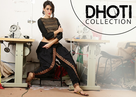 Dhoti collection!  http://bit.ly/2z1l67k  #9rasa #studiorasa #ethnicwear #ethniclook #fusionfashion #online #fashion #velvet #trendy #styles #dhoti #dhotipants