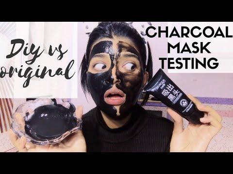diy charcoal mask vs online bought charcoal mask Website : www.valentinajd.com Youtube : V A L E N T I N A J D ______ Roposo : Valentina JD __________________ Tumblr : Valentina JD (vogue jd)  ___ Facebook : Valentina JD (missjdblogs)  Pinterest : VALENTINA JD _____________ . . . . #fashionblogger #indianfashionblogger #youtuber #ahmedabadblogger #stylist  #longnails #longhair #desigirl #beautyblogger #fashionista #indianyoutuber #makeuptutorial #styleblogger #indianfashion  #soroposo #roposoblog #streetstyle #indiwestern #makeuptransformation #ootd #roposofashion #valentinajd #makeup
