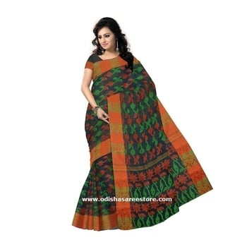 Best collection of handwoven #dhakaijamdani  sarees of Bengal for your ethnic partywear use online at: http://ow.ly/jyCf30gIjZQ