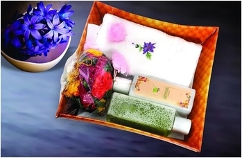 Nature Touch Gift Hamper Pack of 1 Face Wash, 1 Hand & Foot Lotion, 1 Potpourri, 1 Face Towel, 1 Diya Option for Diwali.  #cosmetics #beautyproducts #facewash #bodylotion #roposo-styles #makeupforever #skincare #everydaycarry  *Price Rs. 1599 *Link https://www.amazon.in/dp/B076631676