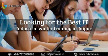 Best IT Industrial Winter Training in Jaipur @ http://www.brbrains.in/best-it-industrial-winter-training-in-jaipur/  #winterindustrialtraininginjaipur #winterinternshipinjaipur #industrialtraininginjaipur #itcompanyinjaipur #jobs